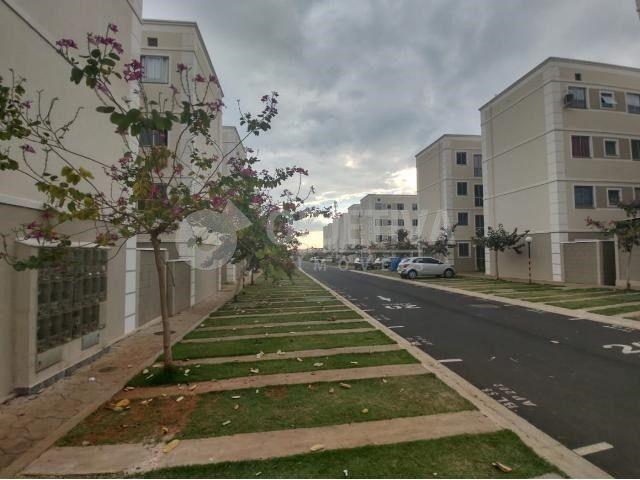 Apartamento para alugar com 2 dormitórios em Shopping park, Uberlandia cod:471030 - Foto 7