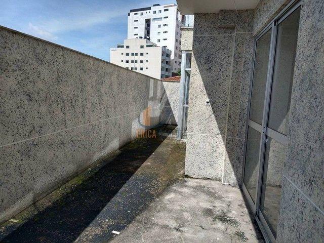 CONSELHEIRO LAFAIETE - Apartamento Padrão - Campo Alegre - Foto 8