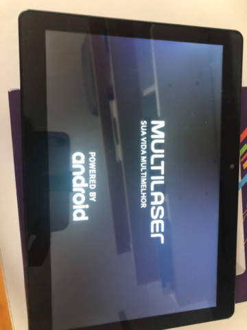Tablet Multilaser 4G 10? - Foto 3