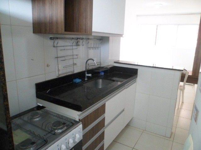 Aluga-se Apartamento 2 quartos no Aeroclube - Foto 2