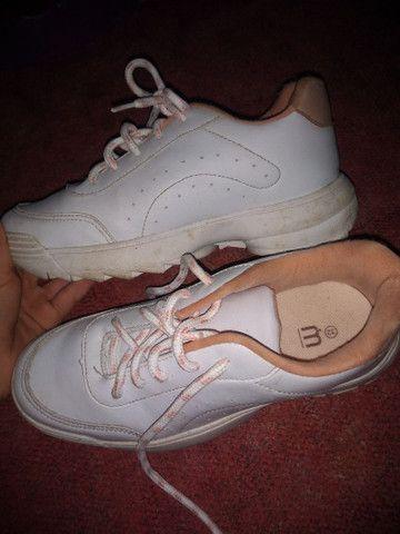 Sapato moleca R$20