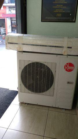 Ar Condicionado RHeem Split HW FR1800 - Foto 4