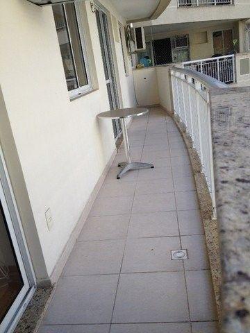 Quartier Carioca Catete Alugo 2Quartos  Vaga e Infra - Foto 6