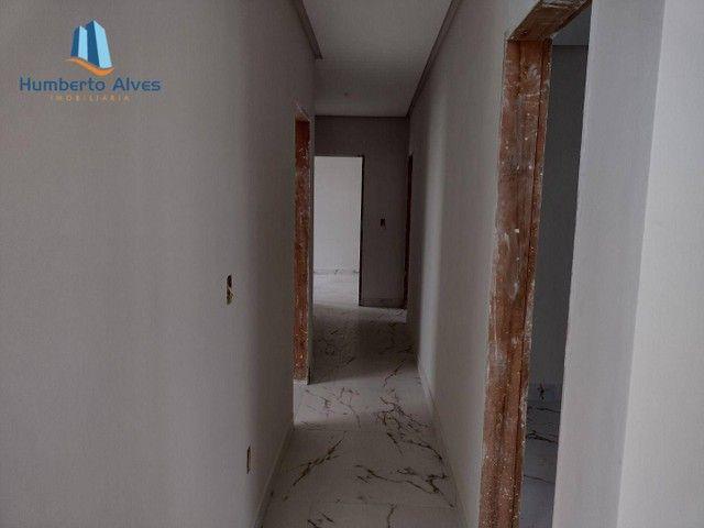 Casa com 4 suítes à venda, 193 m² por R$ 920.000 - Alphaville I - Vitória da Conquista/BA - Foto 9