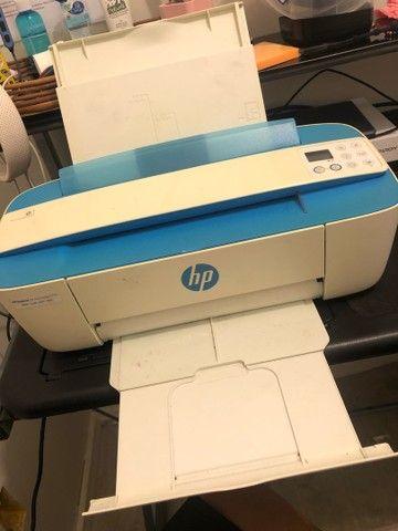 Impressora HP ink advantage 3776 - Foto 2