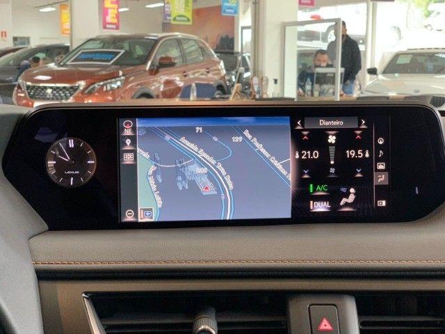 Super Oportunidade!!! Lexus UX250h Hybrid Luxury 2020 - Foto 14