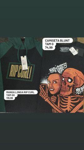 Camisetas Originais !! - Foto 3