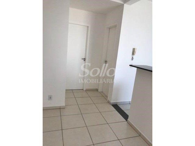 Apartamento para alugar com 2 dormitórios em Shopping park, Uberlandia cod:14631 - Foto 12