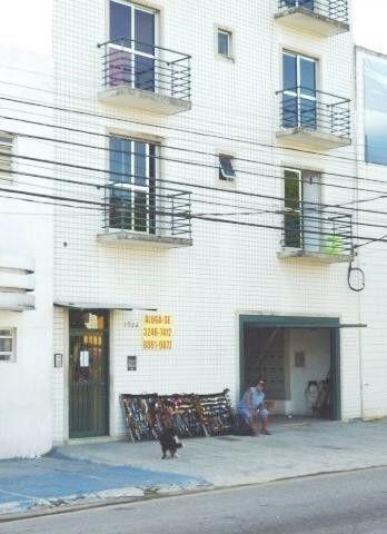 Apartamento com 1 dormitório para alugar por R$ 1.000,00/mês - Pedreira - Belém/PA