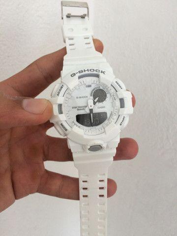 Relógio Casio G-Shock Step tracker - Foto 3