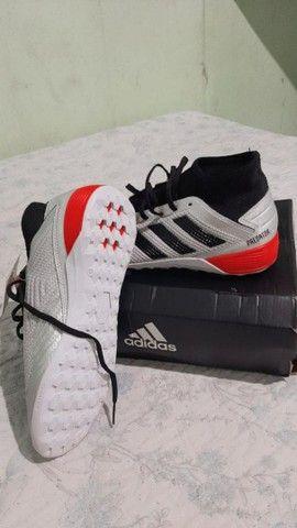 Adidas Futsal Predator 19.3 - Foto 2