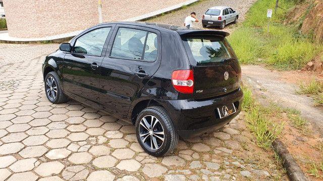 VW Fox G1 1.0 Preto Completo (-Ar) - Foto 13