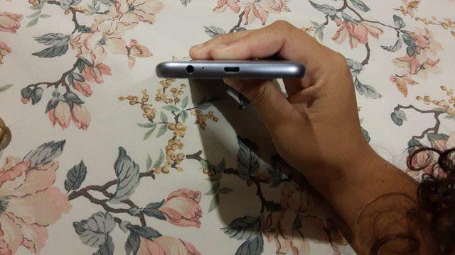 Samsung Galaxy j8 original. Vendo ou troco por iphone 6s  - Foto 5