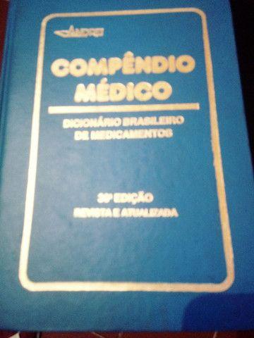 Compendio médico