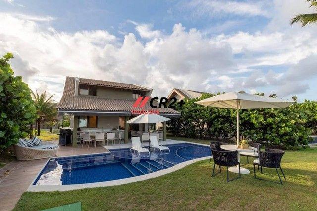 CR2+ Vende em Muro Alto, Malawi Resort, 250m2, 5 suites