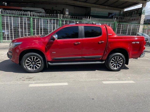 S10 High Country 2.8 Diesel Automática 4x4 2019  - Foto 3