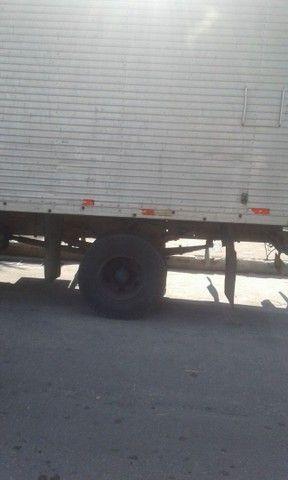 Vendo caminhão 608, ano 78 - Foto 20