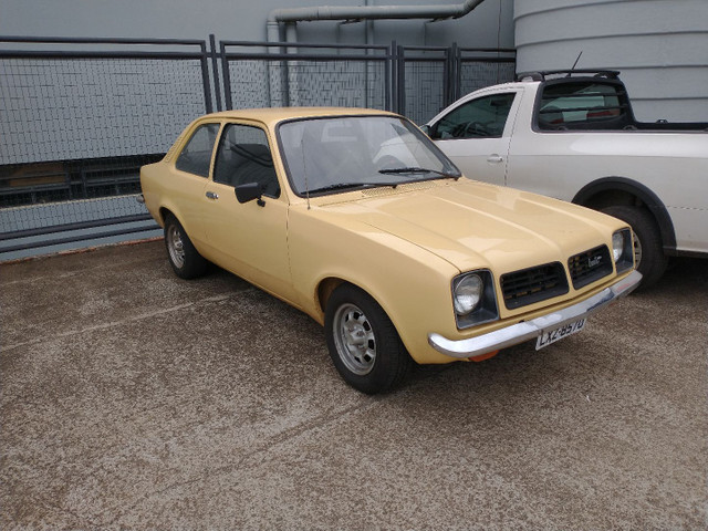 Chevette turbo - Foto 5