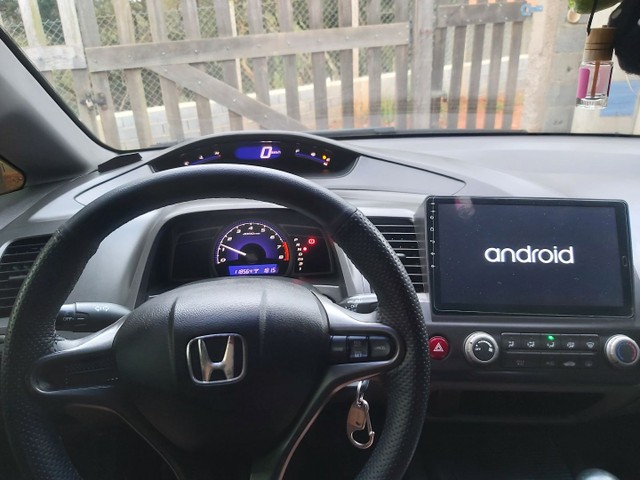Civic automatico 09 - Foto 13