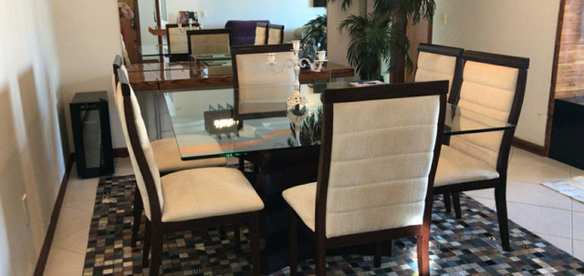 Cadeiras mesa de jantar R$ 90 CADA - Foto 4