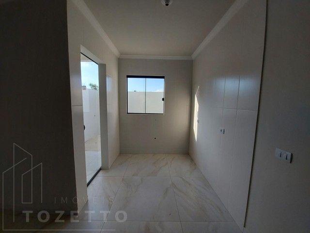 Sobrado para Venda em Ponta Grossa, Oficinas, 2 dormitórios, 1 banheiro, 1 vaga - Foto 4