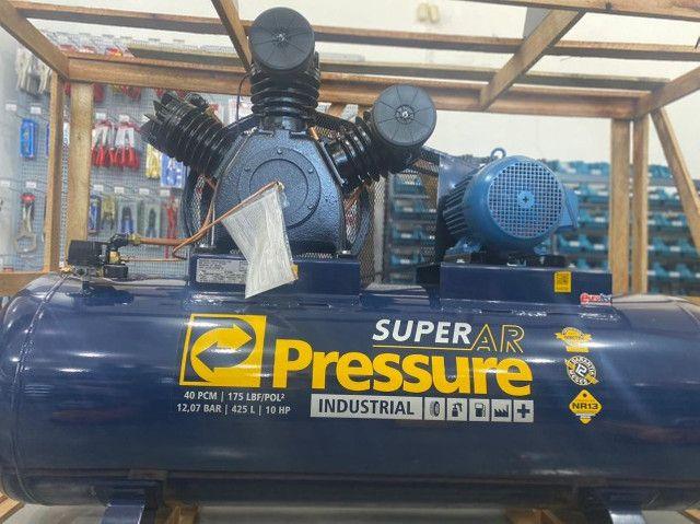 Compressor de Ar 40 Pes