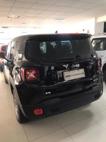 Jeep Renegade Sport 2016 automático flex nova!!! - Foto 3