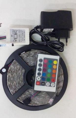 FITA LED colorida - Foto 4