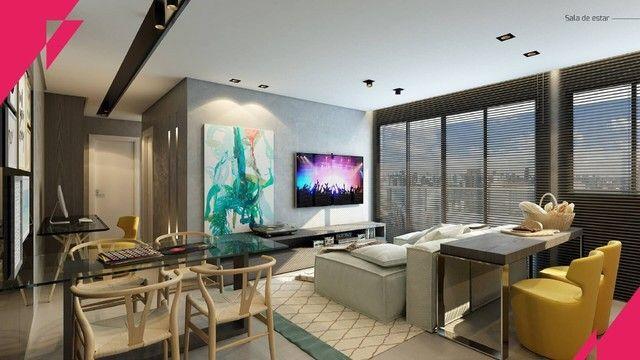 Apartamento à venda com 2 dormitórios em Santa efigênia, Belo horizonte cod:21191 - Foto 8
