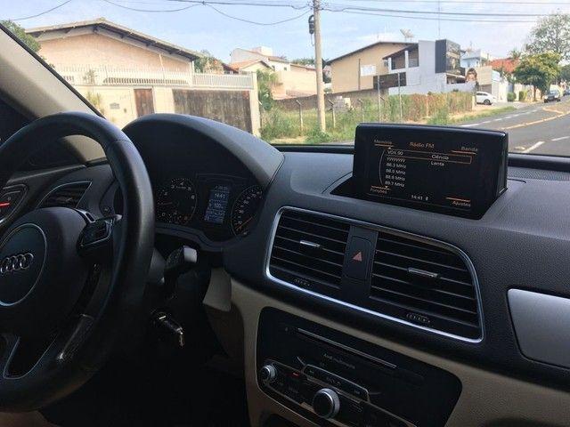 Audi Q3 1.4 TFSI ATTRACTION GASOLINA - Foto 10