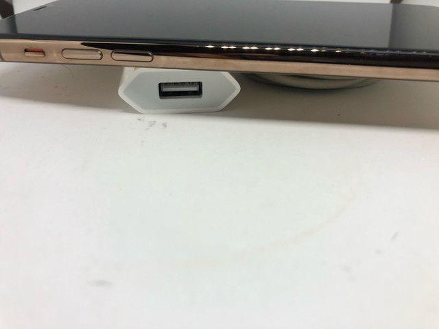 MUNDICELL SEMINOVO IPHONE 11 PROMAX 64GB ANATEL DESBLOQUEADO GARANTIA  - Foto 3
