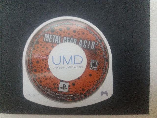 Jogos de PSP (*a partir de R$ 30) - Foto 3