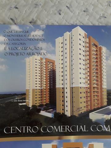 Excelente apartamento com 3 suites e pagamento facilitado