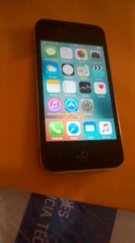 Iphone 4s 64 gb usado hiper conservado