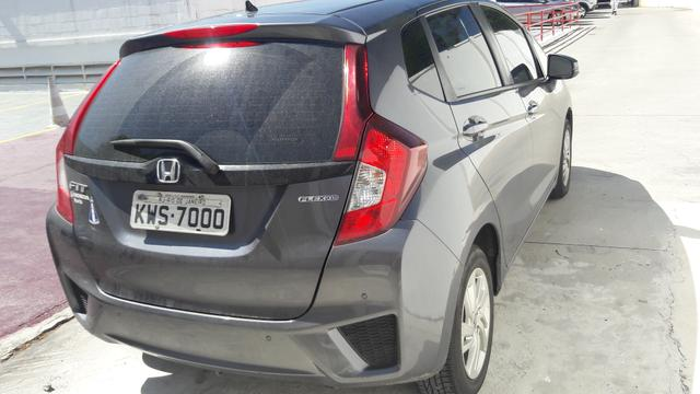 honda fit lx 2015 manual