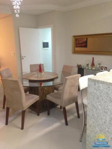 Apartamento à venda com 3 dormitórios em Ingleses, Florianopolis cod:14325 - Foto 2