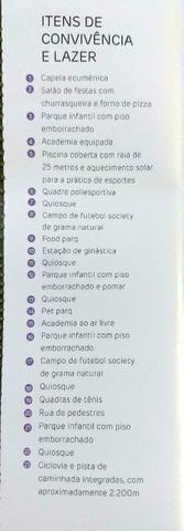 Condôminio Horizontal de Lotes Parqville Jacarandá ( Aparecida dr Goiânia) - Foto 9