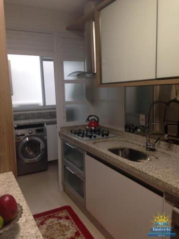 Apartamento à venda com 3 dormitórios em Ingleses, Florianopolis cod:14325 - Foto 13