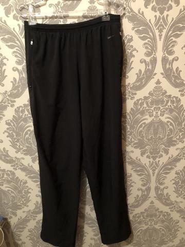 Calça Nike preta original