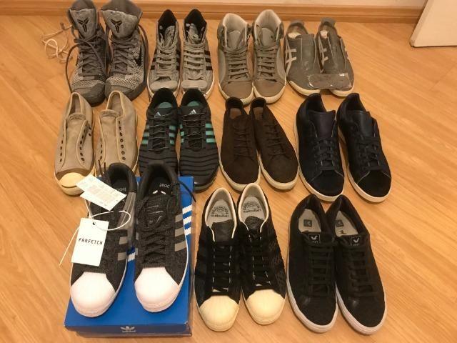 f26060ad2f5 Tenis Adidas