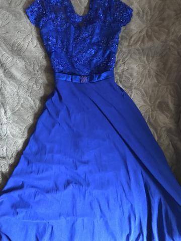 Lindo vestido p/ Madrinhas ou formatura