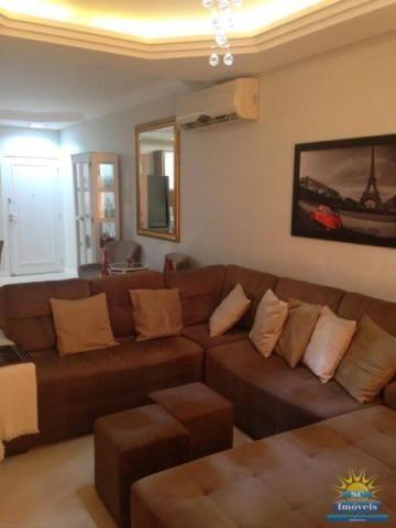 Apartamento à venda com 3 dormitórios em Ingleses, Florianopolis cod:14325 - Foto 10