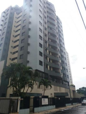 Apartamento no Edifício Cabernet - Jardins