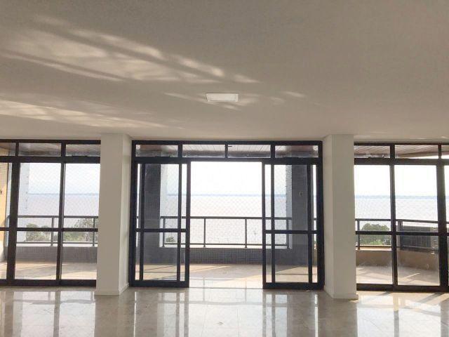 Edifício Aruba - Ponta Negra - Lindo Apto. recém reformado