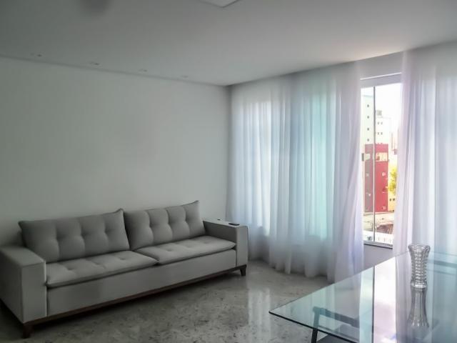 Apartamento 3 quartos no Silveira à venda - cod: 207339