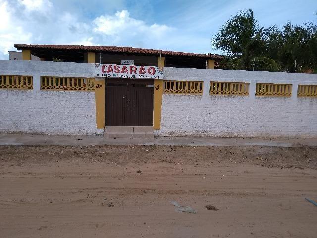 Casarão Temporada na Praia do Presídio , com 7 quartos - Foto 2