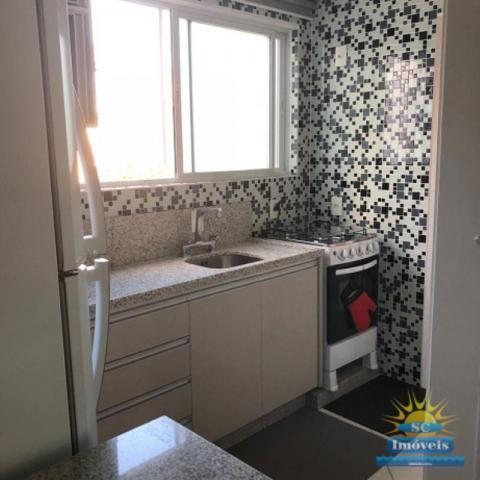 Apartamento à venda com 2 dormitórios em Ingleses, Florianopolis cod:14059 - Foto 3