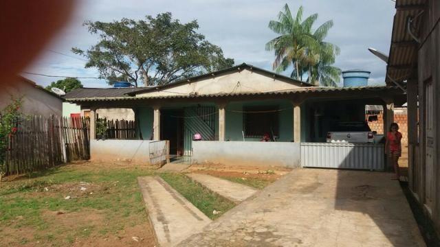 Rua São José 1 459 Bairro: João Paulo 2 ( Sobral )
