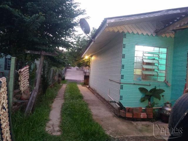 Casa à venda com 4 dormitórios em Canudos, Novo hamburgo cod:15503 - Foto 7