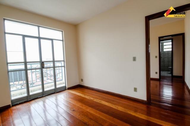 Apartamento para aluguel, 3 quartos, 1 vaga, catalão - divinópolis/mg - Foto 5